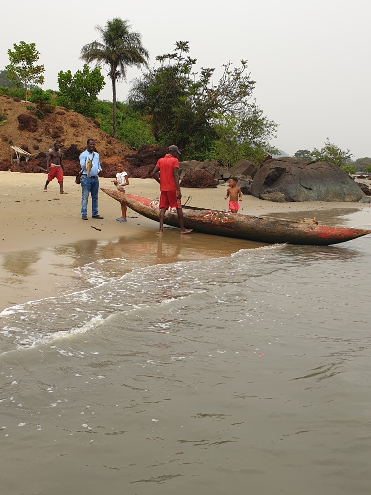 MAFILTON GREEN RESORT Sierra Leone